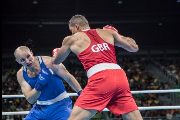 Казахстанцы обеспечили себе еще две Олимпийские бронзы