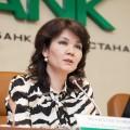 Доля валютных вкладов в Народном банке приблизилась к 70%