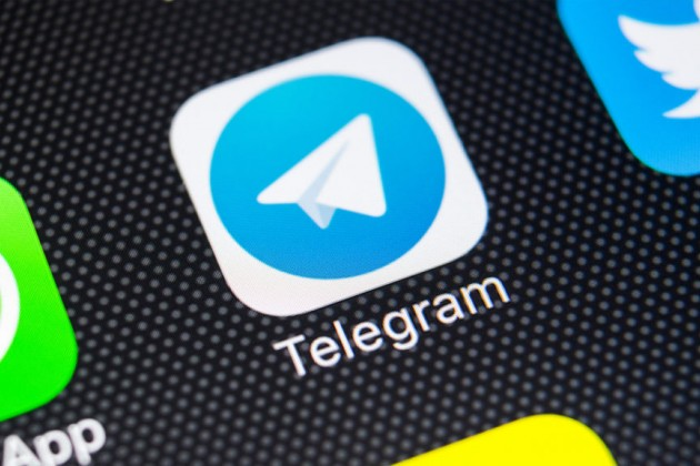 Российская аудитория Telegram сократилась на3%