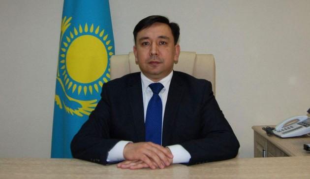 Талгат Ешенкулов назначен вице-министром образования инауки