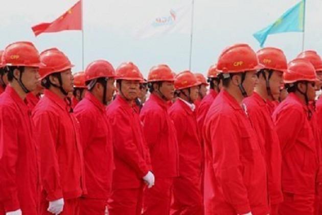 Около 5 тыс. китайцев получили гражданство РК