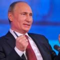 Ходы Путина держат Запад в недоумении