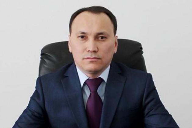 Нурлан Максутов стал заместителем акима Кызылорды