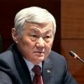 Карим Масимов дал задания Бердыбеку Сапарбаеву