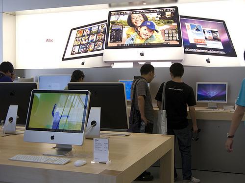 Apple избавится от посредников