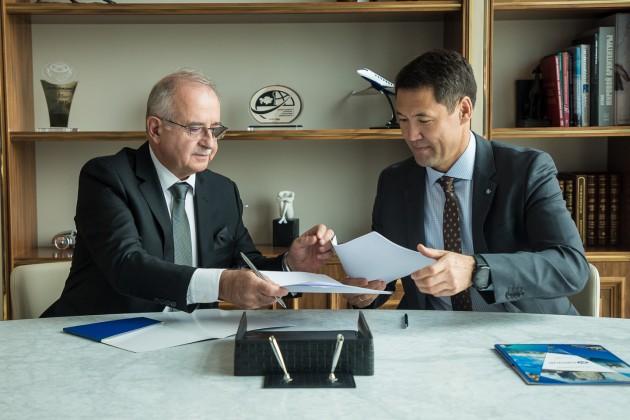 Archirodon и BI Group заключили соглашение о партнерстве