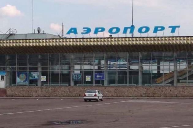 В октябре полеты из аэропорта Петропавловска возобновятся