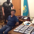 Задержан глава Департамента внутреннего госаудита Астаны