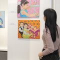 В Алматы открылась первая государственная галерея