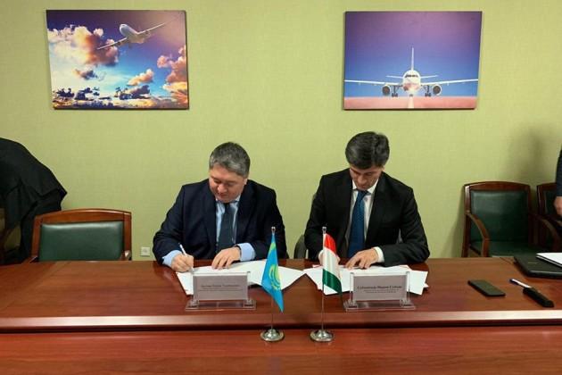 Казахстан и Таджикистан увеличат количество рейсов