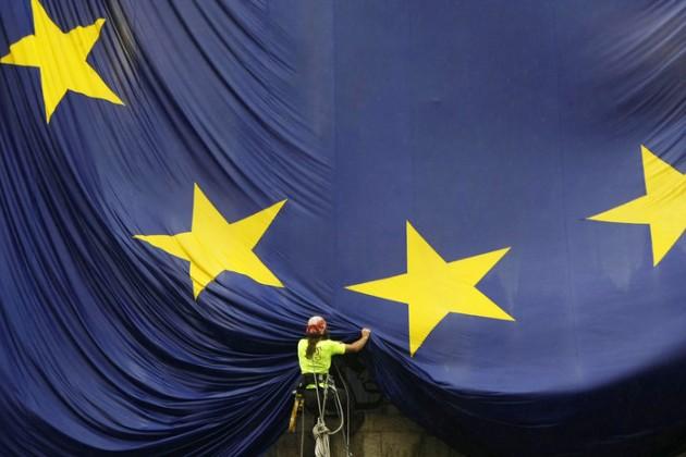 Великобритания договорилась сЕС одоступе своих компаний наевропейские рынки после Brexit