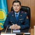 В Карагандинской академии МВД новый начальник