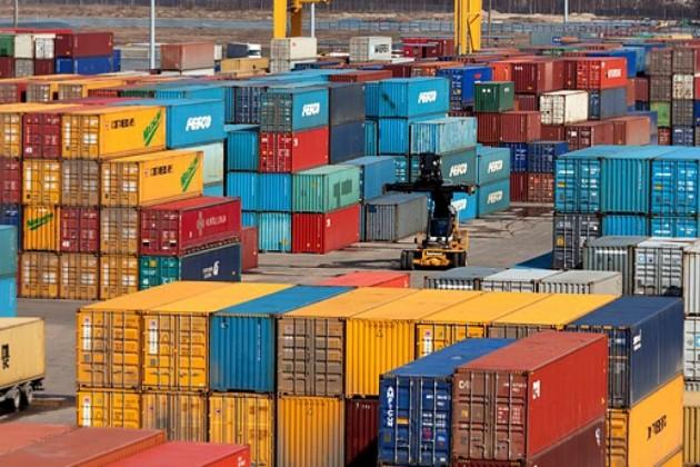 Товарооборот между Евросоюзом иКазахстаном вырос на30%