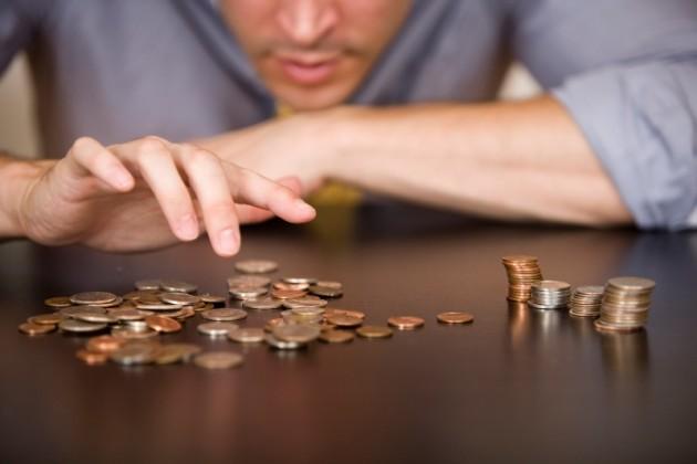 Эксперты: Зарплаты в2018году будут обесцениваться медленнее