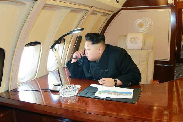 Между Сеулом иПхеньяном открыта горячая линия