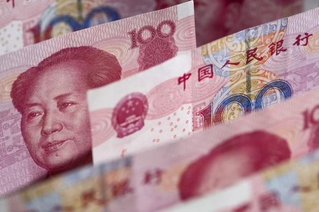 Китай запустил фьючерсы нанефть вюанях