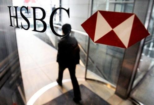 HSBC заплатит штраф $1,5 млрд.