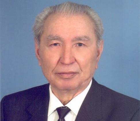 Скончался бывший министр культуры Жексенбек Еркимбеков