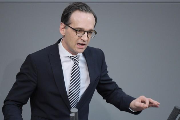 Глава МИД Германии: Трамп незапугает Европу пошлинами