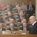 Александр Лукашенко: Мы не мальчики на побегушках
