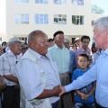 В Актюбинской области запущена газотурбинная электростанция