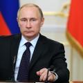 Владимир Путин о выборах президента-2018: Я еще ничего не решил