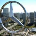 В Китае оштрафовали Mercedes на $56,5 млн