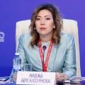 Руслан Даленов охарактеризовал нового министра труда исоцзащиты