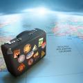 Ушедший год стал самым успешным для мировой туриндустрии