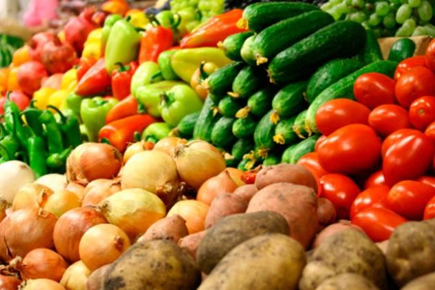 Экспорт сельхозпродукции РК увеличился в 1,5 раза