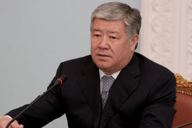 Смены акима в Алматы не будет