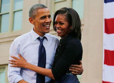 Обама оценил свое состояние в $6,9 млн.