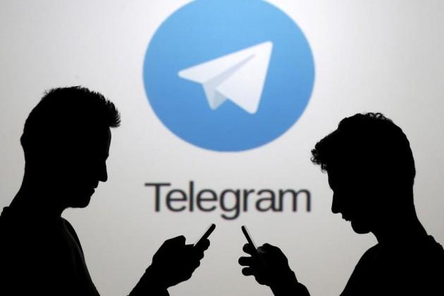 ВTelegram появилась поддержка нескольких языков