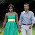 Барак иМишель Обама подписали контракт сNetflix