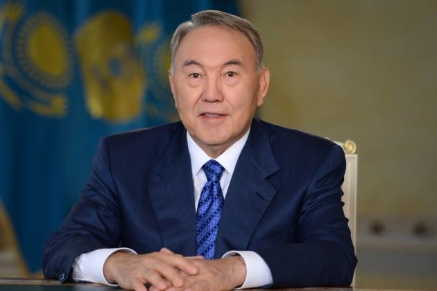 Нурсултан Назарбаев: Хотим мирного разрешения конфликта между Россией и Украиной