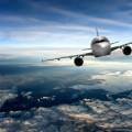 За год доходы авиакомпаний выросли на 25%