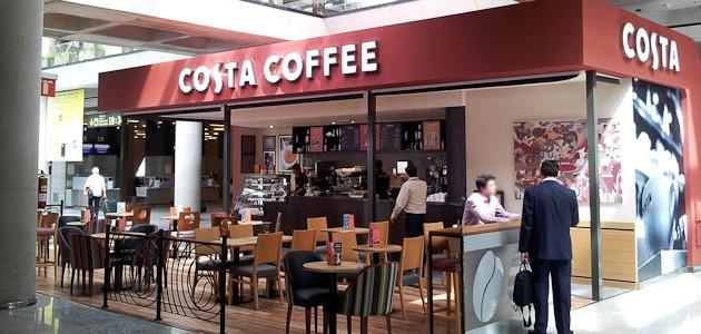 Coca-Cola покупает Costa Coffee за $5,1млрд