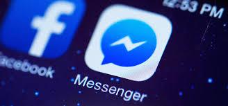 Facebook будет показывать рекламу вMessenger