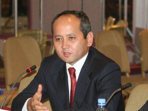 Суд запретил сделки с компаниями Мухтара Аблязова