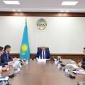 В Талдыкоргане планируют производить текстиль из конопли