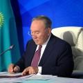 Нурсултан Назарбаев назвал семь граней Великой степи