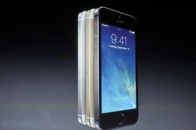 Какими функциями обладают iPhone 5S и 5C?