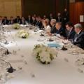 Нурсултан Назарбаев пригласил корейские компании участвовать вприватизации