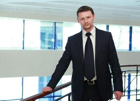Владимир Малеев: «Современные заказчики все меньше внимания обращают на логотипы вендоров на оборудовании»