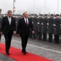 Казахстан иФинляндия договорились озапуске новых проектов