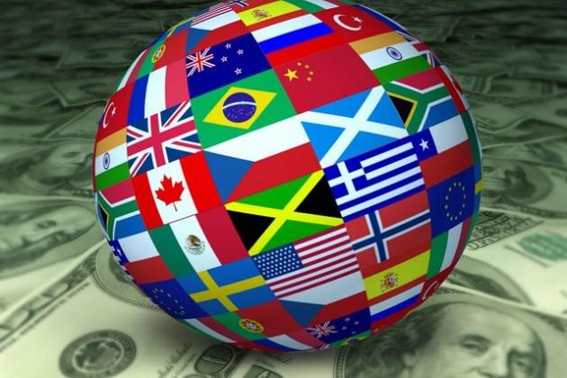 ОЭСР прогнозирует сдержанный рост мировой экономики
