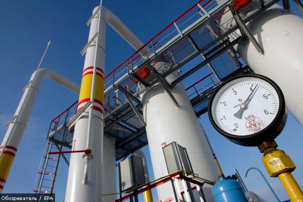 Казахстан увеличил добычу газа в июле
