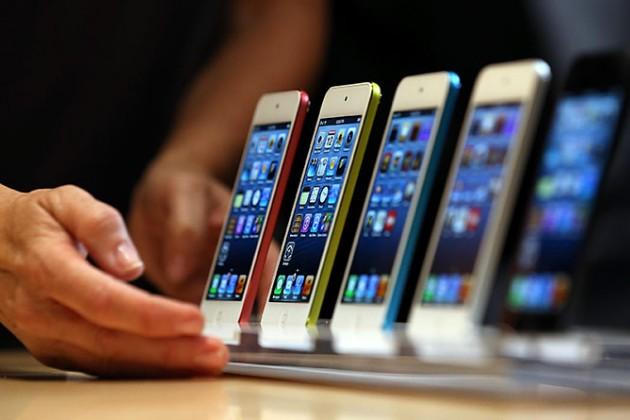 Почему запретили возвращать в магазины новые телефоны