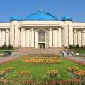 В Алматы откроется «Парк скульптуры - музей под открытым небом»