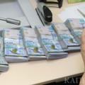 Навалютном рынке фиксируется оживление